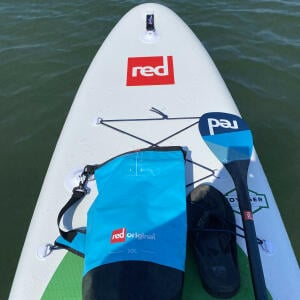 Red Paddle Co 5 star review on 2nd January 2021