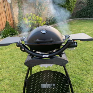 BBQ World 5 star review on 15th April 2021