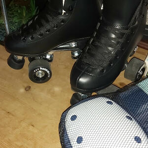 Proline Skates 5 star review on 14th March 2021