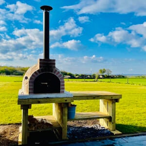 Fuego Wood Fired Ovens 5 star review on 9th May 2021