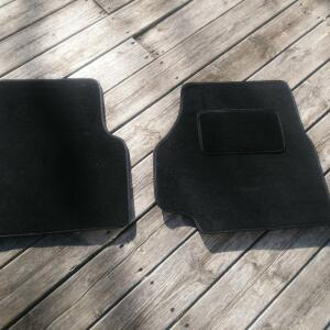 Vehicle Mats UK 4 star review on 11th January 2020