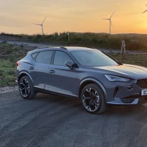 Stable Vehicle Contracts 5 star review on 23rd July 2021