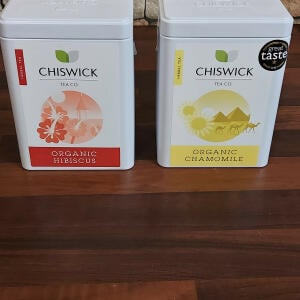 Chiswick Tea Co. 5 star review on 3rd February 2021