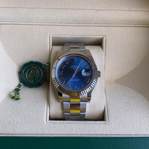 Edinburgh Watch Company 5 star review on 21st April 2021