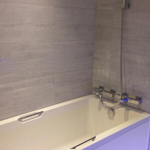 Rubberduck Bathrooms Ltd 5 star review on 11th July 2021
