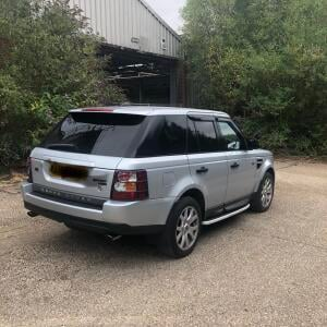 4X4 ENGINE REBUILDS  5 star review on 3rd February 2021