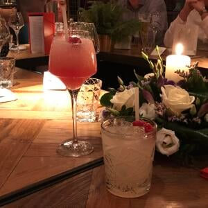 Williamson's My Florist 5 star review on 11th November 2019