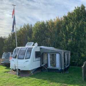 Swindon Caravans Group 5 star review on 16th September 2019