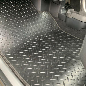 Car Mat Kings  5 star review on 17th March 2021