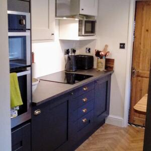 Kitchens & Bedrooms for DIY 5 star review on 22nd October 2017