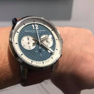 Marloe Watch Company  5 star review on 24th November 2020