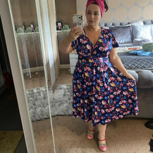Lady Vintage Ltd 5 star review on 20th July 2021
