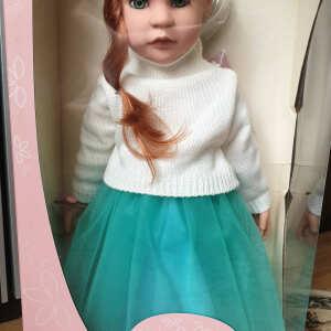 My Doll Best Friend Ltd 5 star review on 18th September 2021