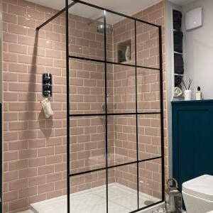Bathroom Mountain 5 star review on 16th January 2021