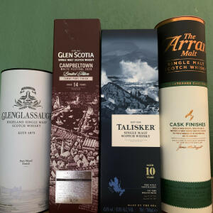 Hard To Find Whisky 5 star review on 27th November 2020