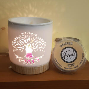Forelo Scents 5 star review on 24th July 2021