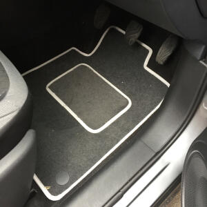 Car Mat Kings  5 star review on 26th August 2021