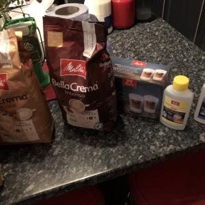 Melitta UK Ltd 5 star review on 25th January 2021