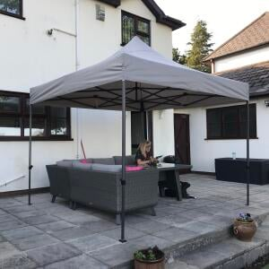Rockawnings.co.uk 5 star review on 30th May 2020