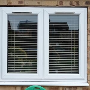 Modern UPVC Windows 5 star review on 31st March 2021