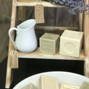 Natural French Soap 5 star review on 3rd November 2017