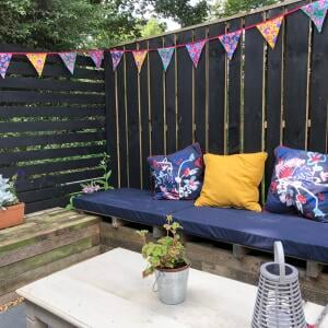 The Cotton Bunting 5 star review on 8th August 2021