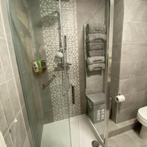 Bathroom Mountain 5 star review on 28th August 2021
