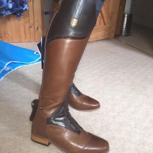 Equiflair Saddlery 5 star review on 3rd April 2020