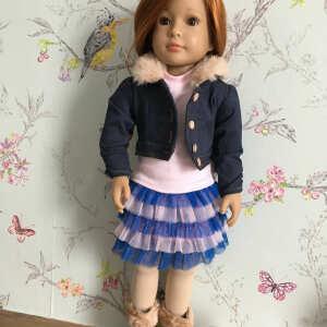 My Doll Best Friend Ltd 5 star review on 22nd September 2020
