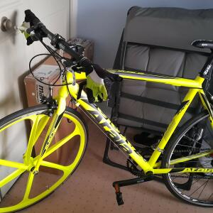 Mango Bikes 5 star review on 23rd June 2021