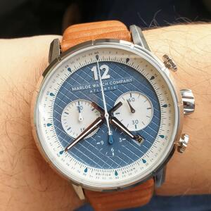 Marloe Watch Company  5 star review on 26th November 2020