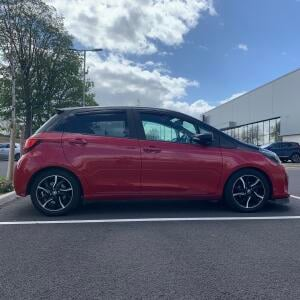 Eibach Shop  5 star review on 14th May 2021