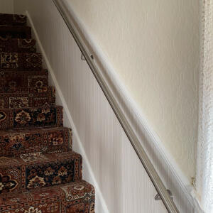 SimpleHandrails.co.uk 5 star review on 28th October 2020