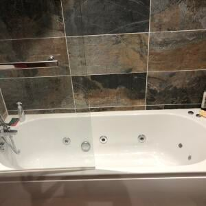 The Whirlpool Bath Shop 5 star review on 20th January 2021