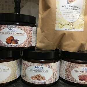 Navi Organics Ltd 5 star review on 24th November 2020