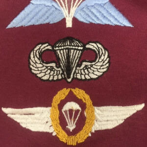 The Airborne Shop 5 star review on 14th May 2021