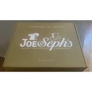 Joe & Seph's 5 star review on 25th June 2021