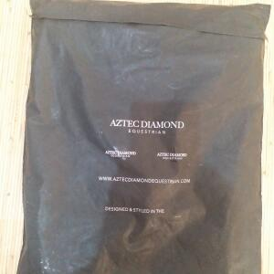 Aztec Diamond Equestrian 5 star review on 4th February 2021