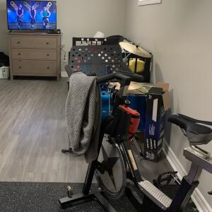 MTB Fitness 5 star review on 28th February 2021