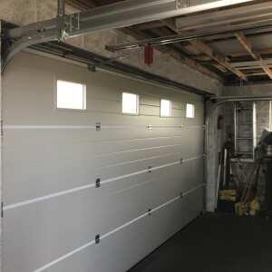 Eastern Garage Doors 5 star review on 9th June 2021