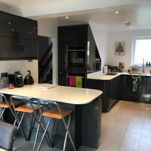 Chiltern Marble Group 5 star review on 9th January 2019
