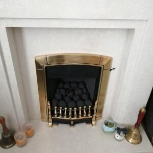 Direct Fireplaces 5 star review on 4th May 2021
