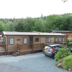 Argyll Holidays 5 star review on 15th July 2017