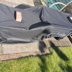 GardenFurnitureCovers.com 5 star review on 19th April 2020