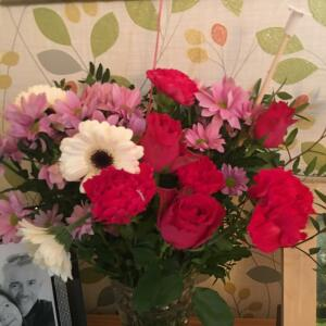 B&M Flowers 5 star review on 20th January 2021