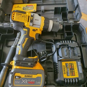 Power Tool Mate 5 star review on 26th September 2021