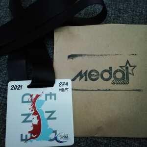 medalstudio.com 5 star review on 6th April 2021