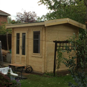 Garden Adventure Ltd 5 star review on 18th May 2019