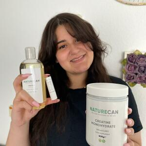 Naturecan 5 star review on 25th August 2021