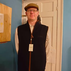 Schoffel 5 star review on 16th February 2021